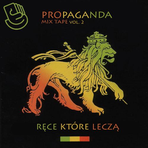 RKL - Rece Ktore Lecza - Propaganda SoundSystem - Mixtape vol.2