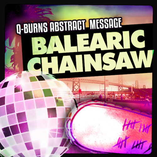 Balearic Chainsaw (Scott Hardkiss Sueño Brooklyno Remix) [feat. DJ Afro of Los Amigos Invisibles]