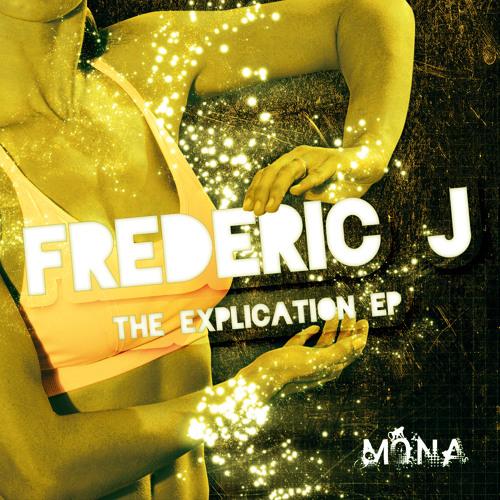Frederic J - Logic Main (Original Mix)