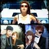 Faddy Robot -  Junhyung, Hyuna , ZiCo,Outsider