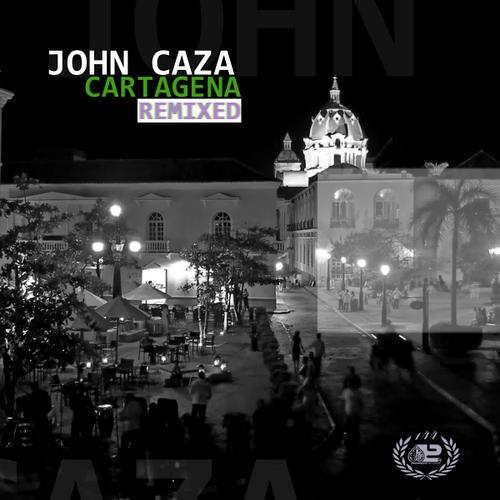 """John Caza"" Cartagena - Progrezo Records - (Nistrum // Twobob Progressive cut) - WINNER!"