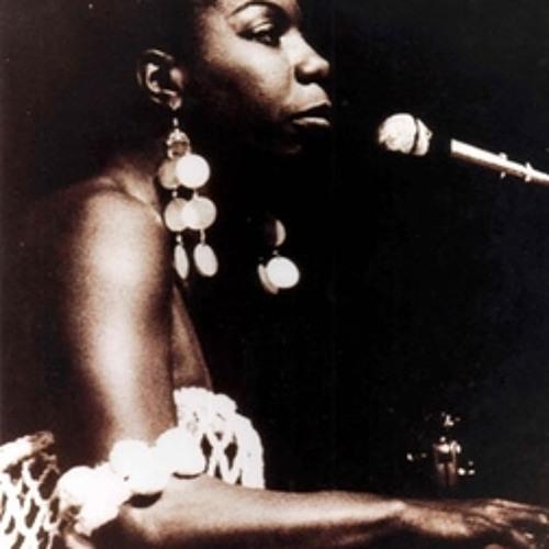 Dizzy Nina Simone