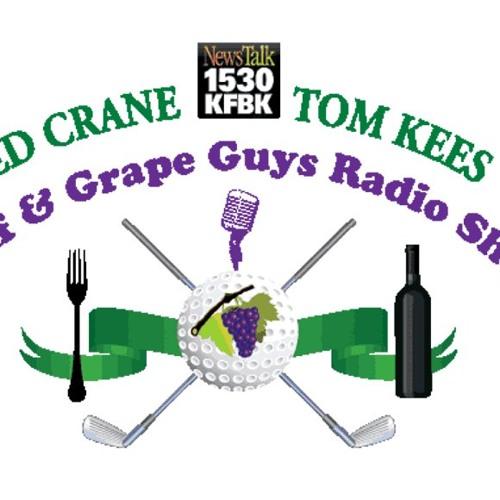 Golf and Grape Guys Radio Show Part 2