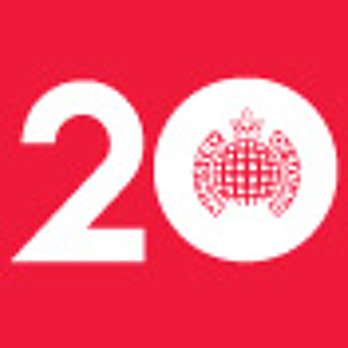 Ministry of Sound - 20 Years - 20 DJ's - 20 Mixes - James Zabiela