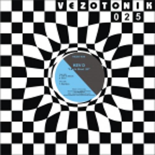 life is short - Vezotonik - sample