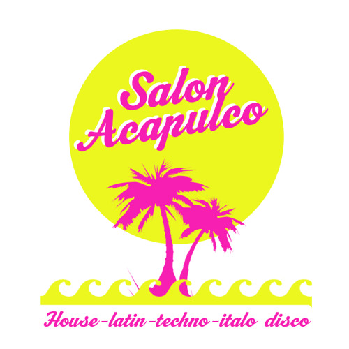 Charo & The Salsoul Orchestra - Dance A Little Bit Closer (Salon Acapulco Edit)