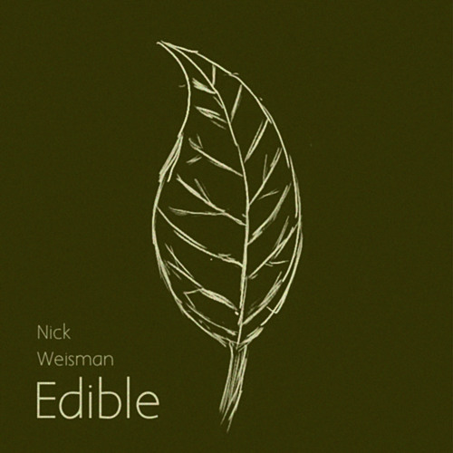 Nick Weisman - Edible (original song) [Now Available On iTunes]