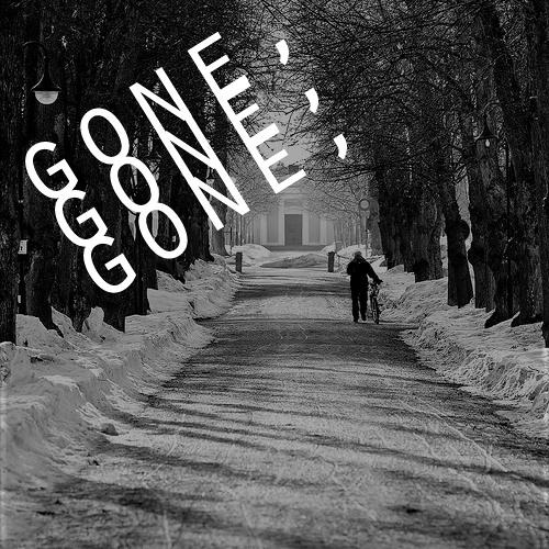 Gone, Gone, Gone (Instrumental)