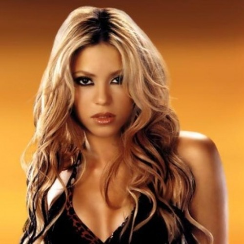 Shakira - Loca (Butterfly Crash Remix) / FREE DOWNLOAD