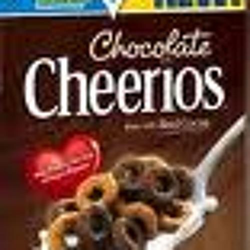 Chocolate Cheerios Soul Beat