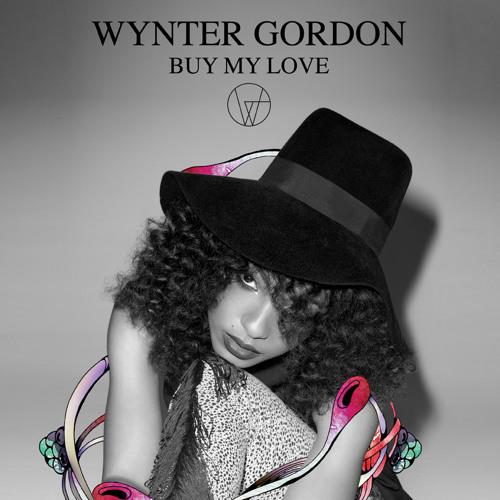 Wynter Gordon - Buy My Love (Chuckie Remix) - PREVIEW