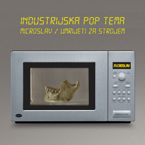 Industrijska pop tema