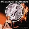 "Rage Against the Machine - ""Sleep now in the fire"" (Mojo Jones & Shaft XXL Bmore remix)"