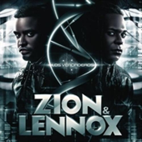 Me Arrepiento (AM Remix) -Zion y Lennox