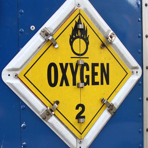 """Diego Stocco - """"Oxygen Tank"""""""