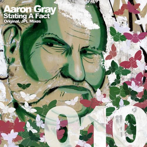 Aaron Gray - Stating A Fact (JPL Remix)