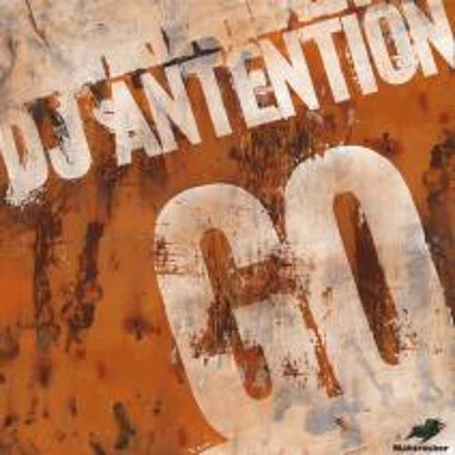 Dj Antention - Go ( Original mix)