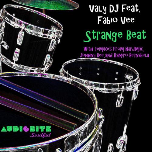 Fabio Vee - Strange Beat (Hardmix Vocal)