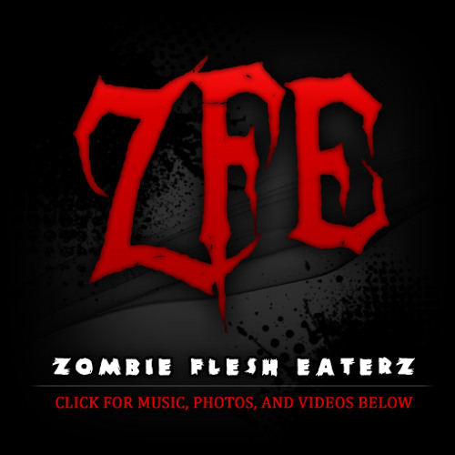 Zombie Flesh Eaterz - Party All The Time!