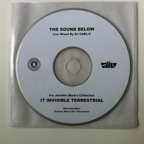 DJ CARL-V The Sound Below