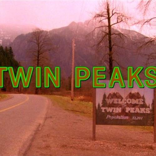 Angelo Badalamenti - Twin Peaks Theme (polocorp rework)