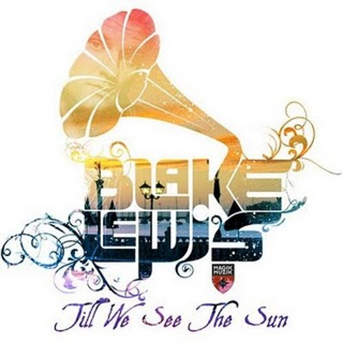 Blake Lewis - Till We See The Sun (JQA & Manufactured Superstars Remix) [Magik Muzik/Tommy Boy] TEASER PREVIEW