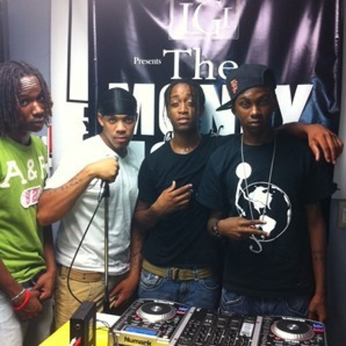 Motivation Ft. DJ SKYY & DJ SWIGGS