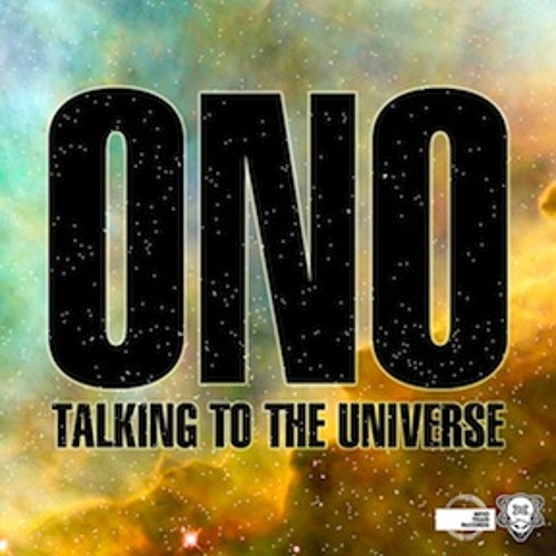 ONO - Talking To The Universe (Yiannis Sympan Mix)
