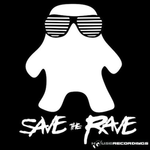 Save The Rave - My name is not Skrillex (Original Mix) @ [Houserecordings]