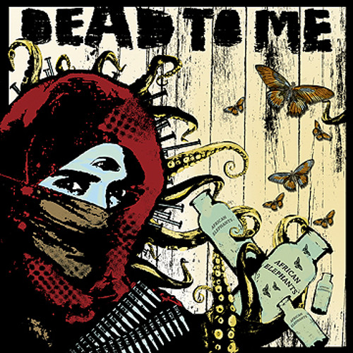 Dead To Me - A Day Without a War