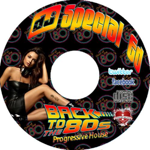 DJ Special Ed's Back To The 80's Progressive House Mix