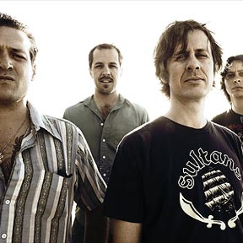 Froberg on Hot Snakes Aug 12
