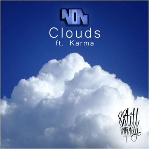 Von - Clouds (feat. Karma)
