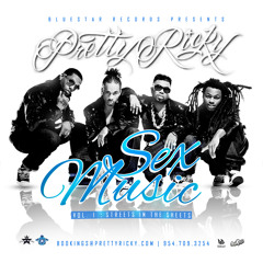 12 - PRETTY RICKY- GOTTA CHICK THAT LOVE ME REMIX - RICK ROSS, TYRESE, R.KELLY, YOUNG MONEY TYGA