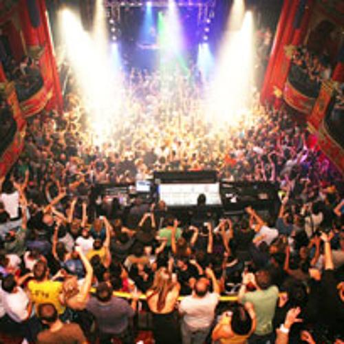 DJ BEX -  TRAXX Vol.1 PROMO (2011)