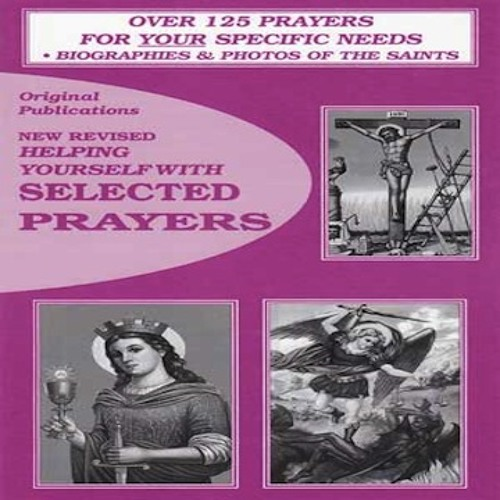 A Collection Of Selected Prayers
