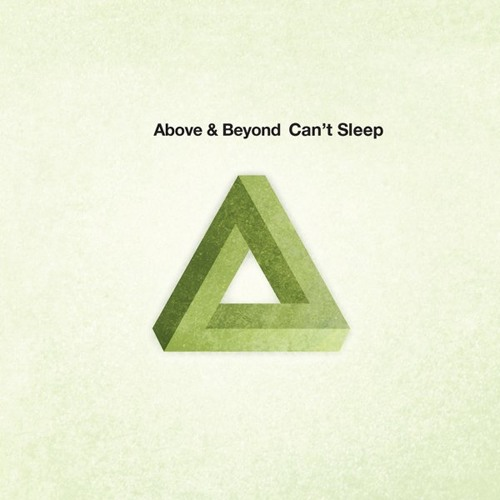 Above and beyond - alone tonight(d sting electro-house remix)