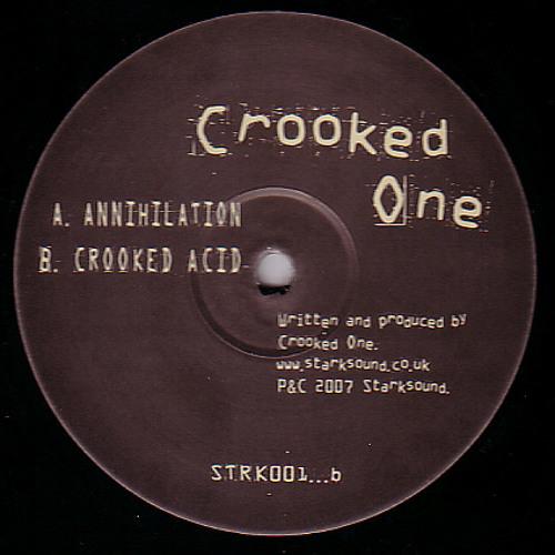 Crooked One - Crooked Acid