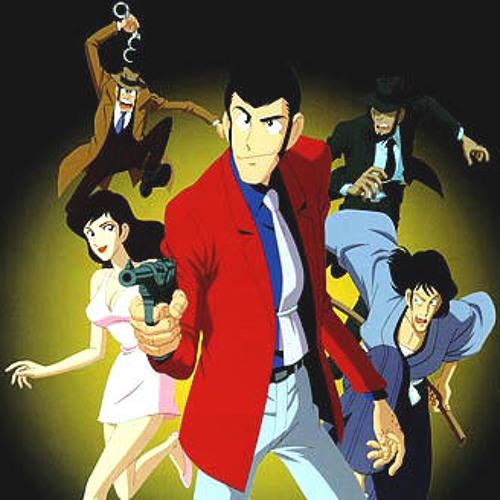 Lupin'