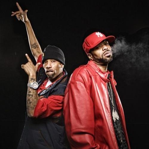 Dr Dre Method Man Redman - Bang Bang (Remix)