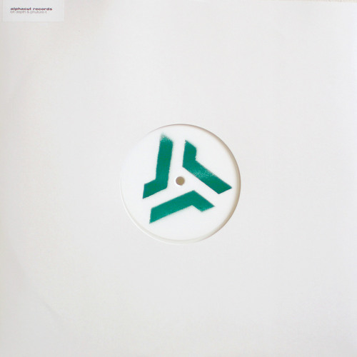 """Phuture-T - Amazon Basin OUT NOW ON 12"""" Alphacut Records"""