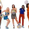 Spice Girls - Medley (Radio edit)