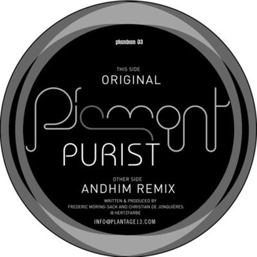 Piemont - Purist (andhim Remix)