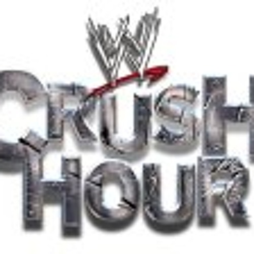 CRUSH HOUR