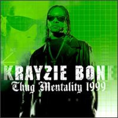 Krayzie Bone - Murda Mo (Skipsta Breaks Remix)