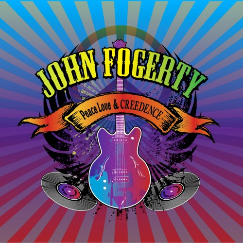 John Fogerty/Creedence Clearwater Revival-' Crazy Otto'