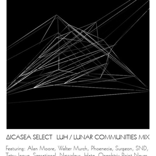 Luh - Lunar Communities Mix