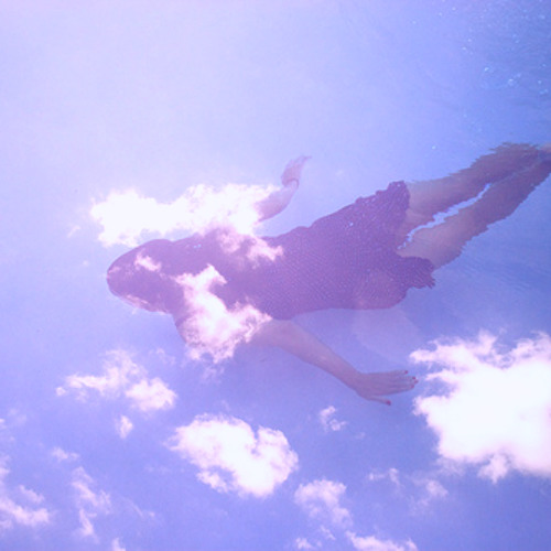 Swimming In The Sky