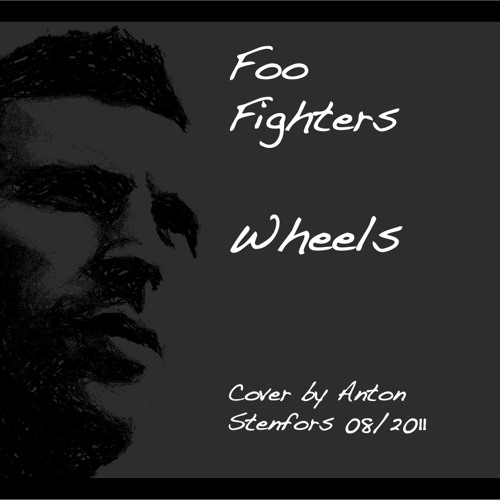 Foo Fighters - Wheels COVER