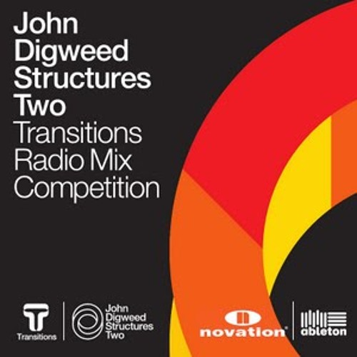 Darin Epsilon - John Digweed, Bedrock & Beatport DJ Competition - 1 OF 4 WINNING ENTRIES - FREE DOWNLOAD